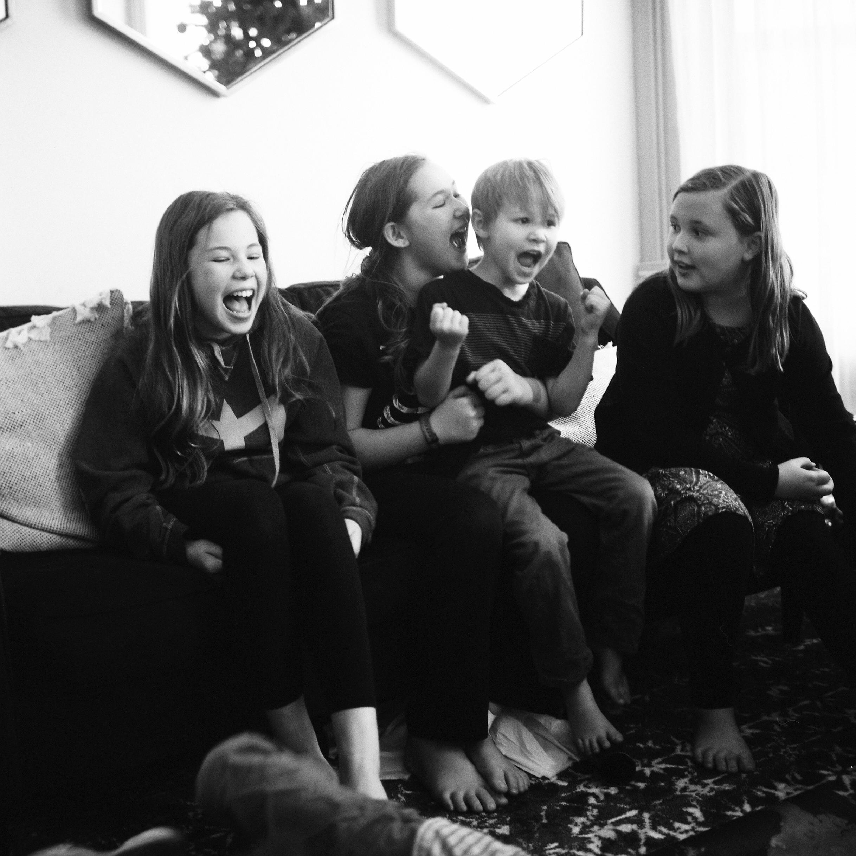 Cómo capturar la mañana de Navidad perfecta en una película