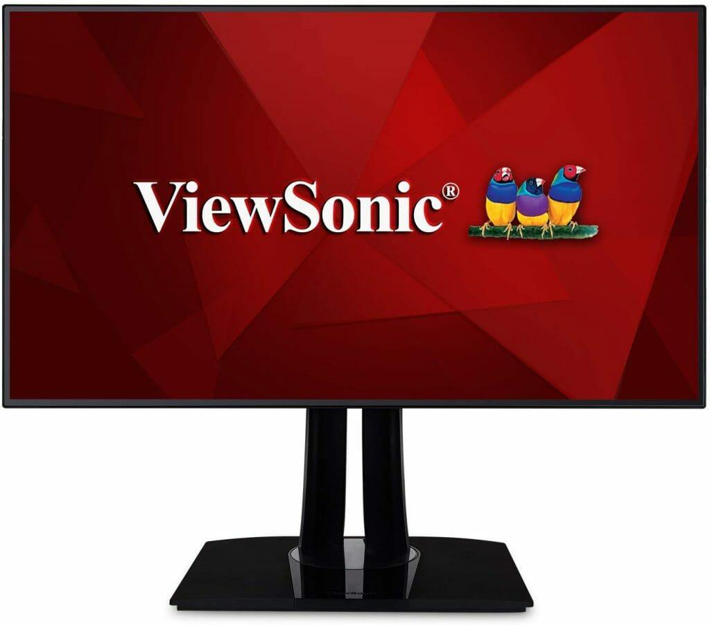 El monitor ViewSonic VP3268-4K Pro de 32 pulgadas y 4K