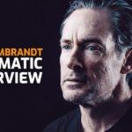 Cómo filmar una entrevista cinematográfica con Rembrandt Lighting - Consejos de fotografía del blog