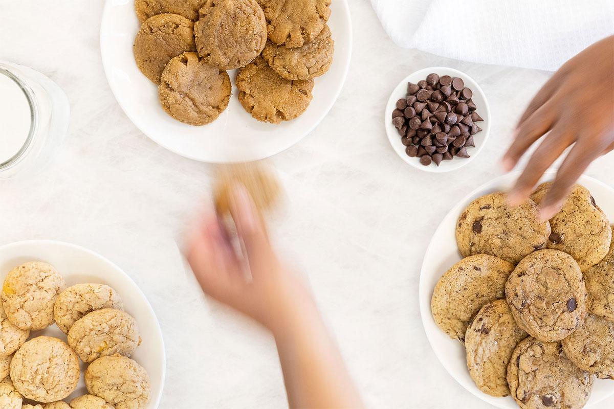 fotografía de alimentos estilización y retoque