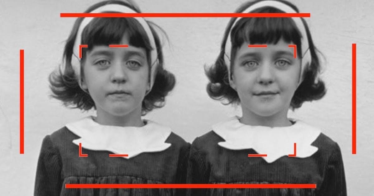 Gemelos Idénticos por Diane Arbus - La historia detrás de la fotografía icónica - Consejos de fotografía del blog
