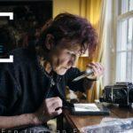 La fotógrafa de retratos Marie-Jeanne van Hövell tot Westerflier lleva 25 años fotografiando con la misma Hasselblad - Blog Consejos de fotografía