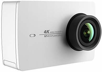 La cámara de acción YI 4K, otra gran alternativa GoPro