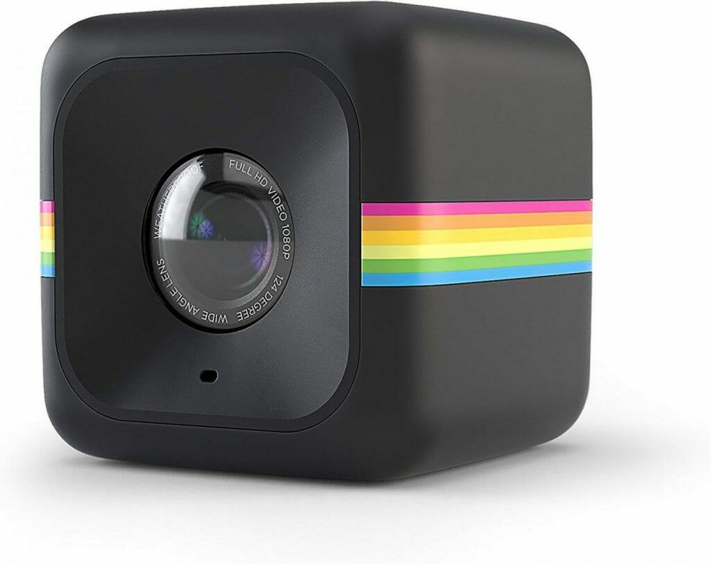 La cámara de acción Polaroid Cube Act II, otra gran alternativa GoPro