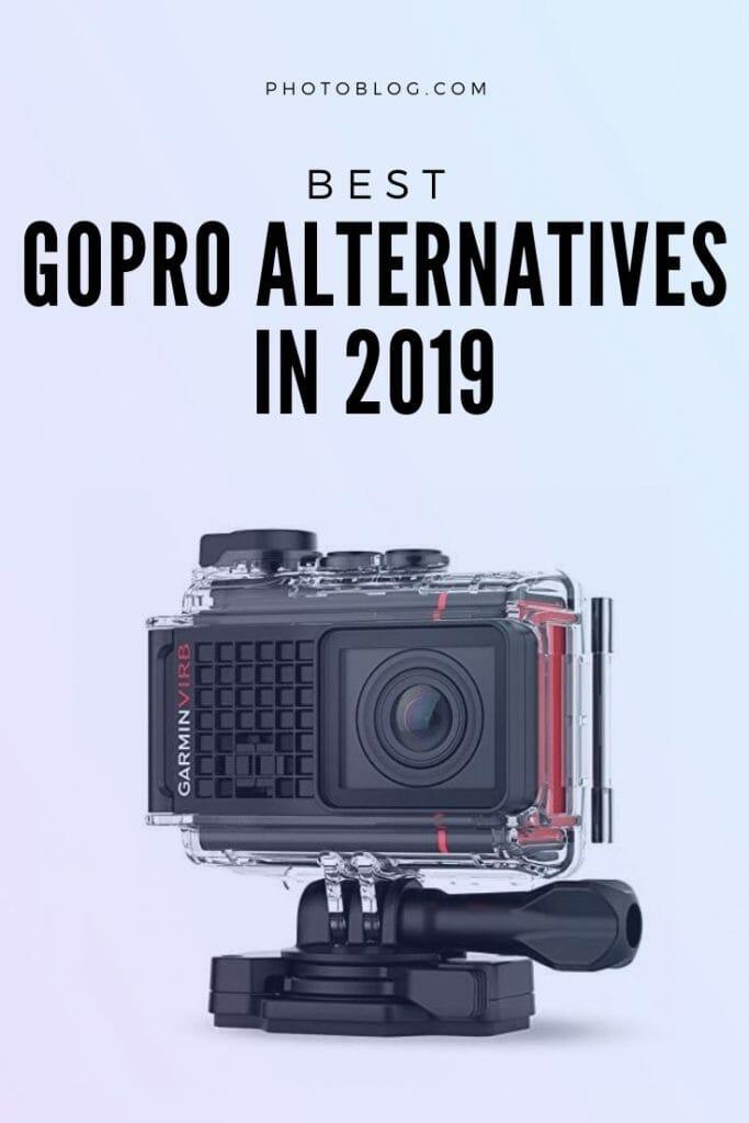 Imagen de interés para el artículo de Alternativas GoPro