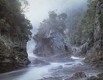 Extiende tu amor por la fotografía de paisajes a la tierra