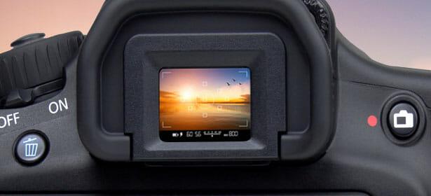 Mejor cámara sin espejo para principiantes en 2019