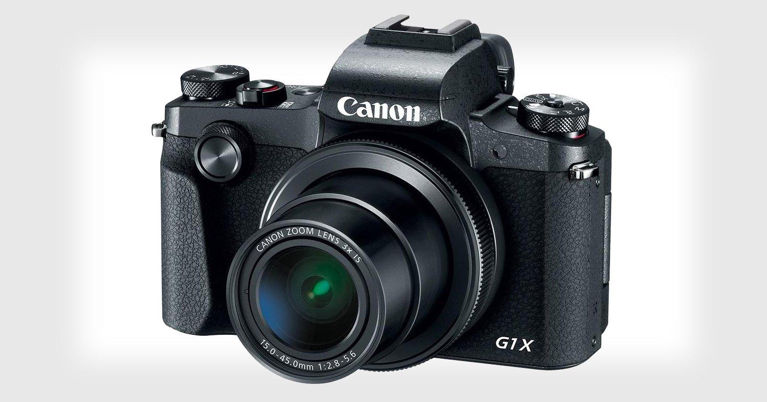 La nueva patente de Canon muestra el sistema IBIS para las cámaras EOS M y PowerShot