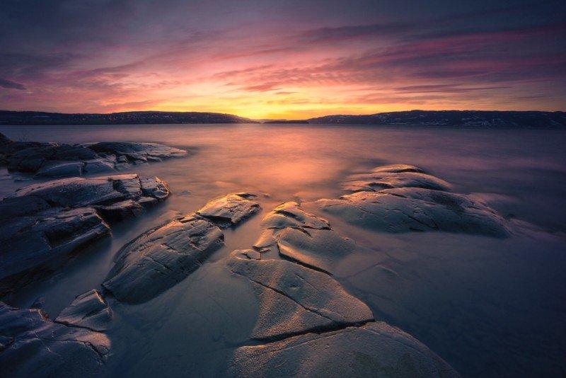 Una perspectiva del paisaje del Tamron 17-28mm f/2.8 Di III