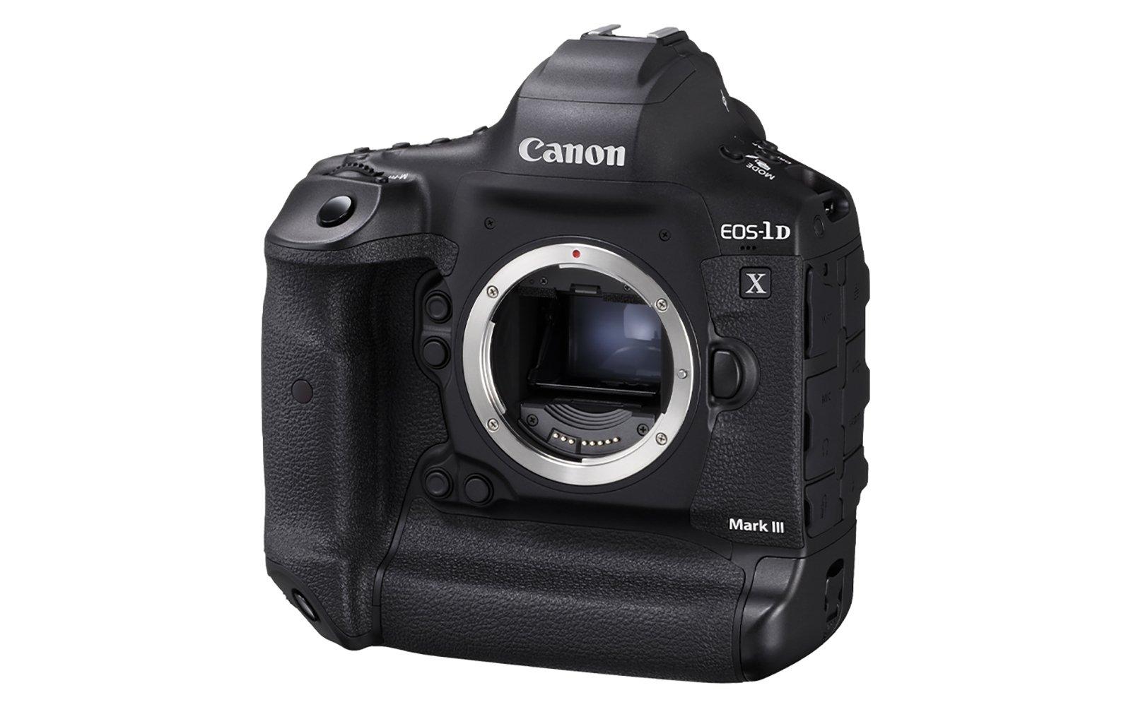 ¿Por qué Canon está poniendo sus mejores características sin espejo en una DSLR?