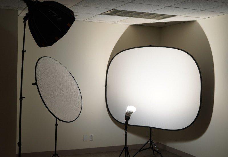 7 errores que cometen los fotógrafos al tomar fotos profesionales