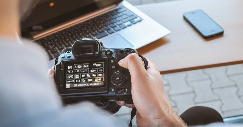 Consejos para los fotógrafos principiantes en 2020