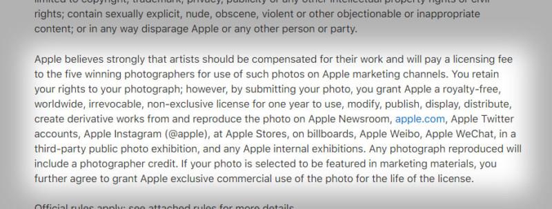 Apple lanza el concurso de fotografía en modo nocturno 'Shot on iPhone' (y los ganadores serán remunerados)
