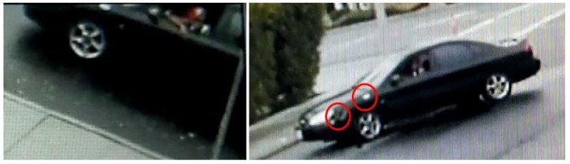 Un hombre que prueba una nueva cámara el día de Navidad es víctima de un robo y de una lesión grave en la cabeza