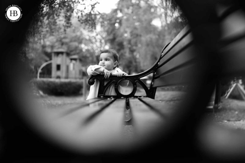 Uso de la Canon 1D X Mark III para la fotografía familiar