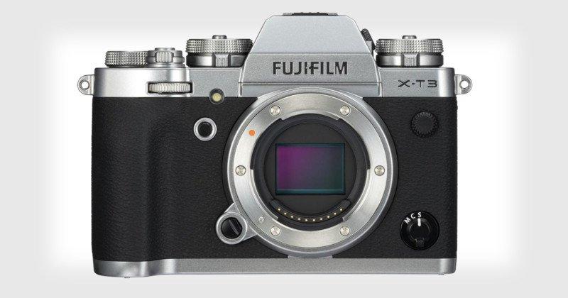 El próximo mes se anunciará el Fuji X-T4 con IBIS: Informe