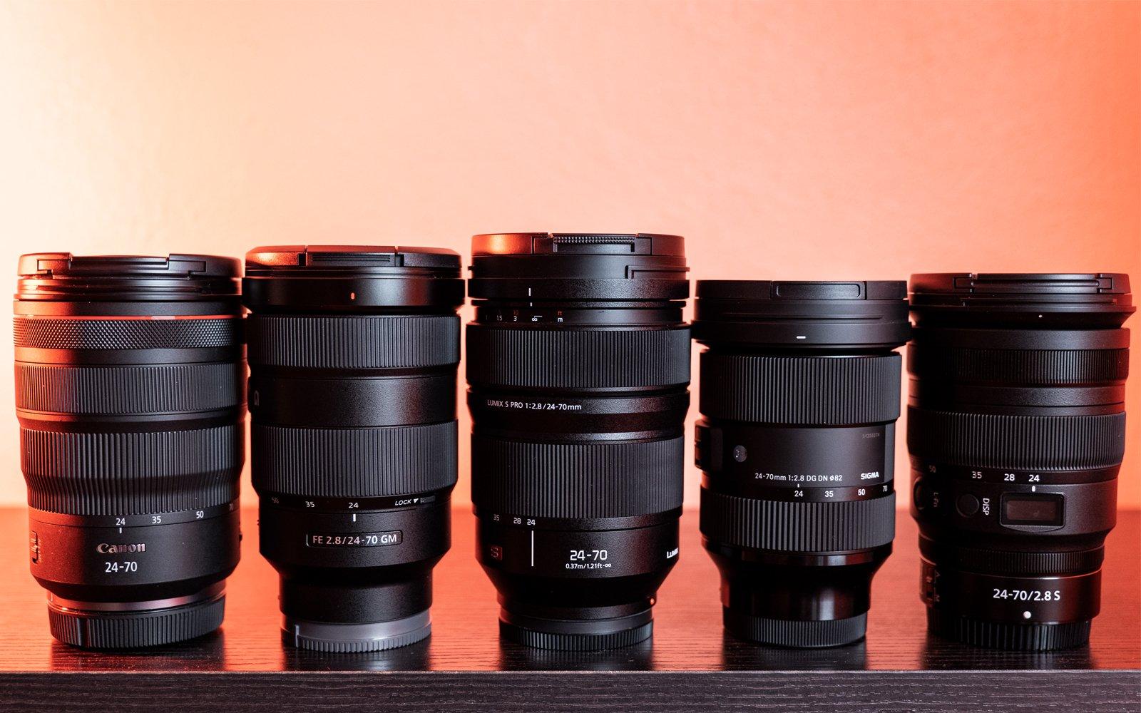 ¿Qué lente gana en agudeza versus gasto?