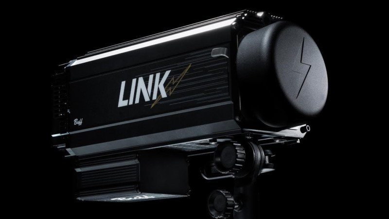 Paul C. Buff revela el LINK, con un destello más poderoso y versátil