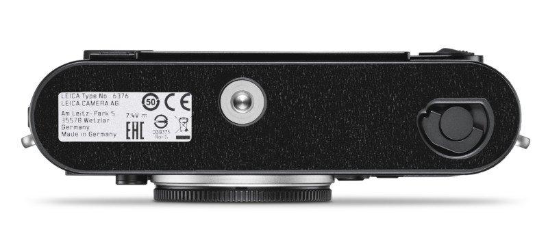 """Leica presenta el monocromo M10 de 40MP con un detalle y una nitidez """"inigualables"""