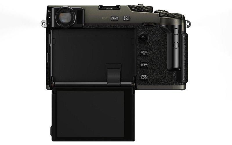 "Fuji confirma que un importante problema de EVF afecta a un ""pequeño porcentaje"" de cámaras X-Pro3"