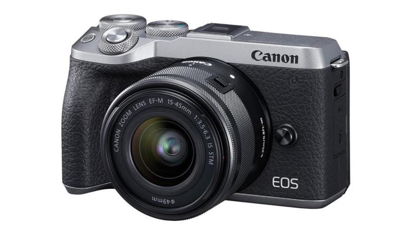 Canon está planeando lanzar un sensor APS-C EOS R en 2021
