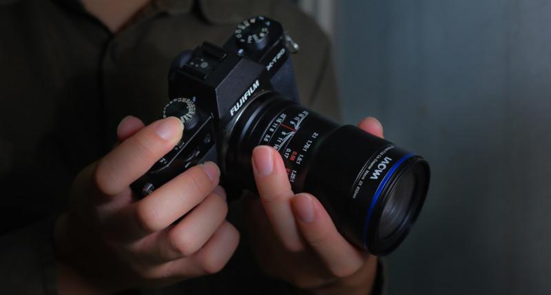 Venus Optics lanza una asequible lente macro de 2X para cámaras sin espejo APS-C