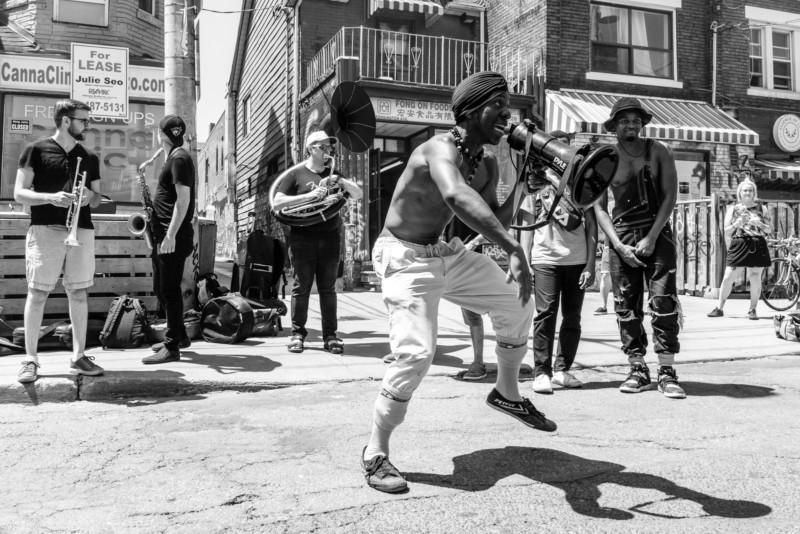 Fotografía callejera: Riesgo y recompensa