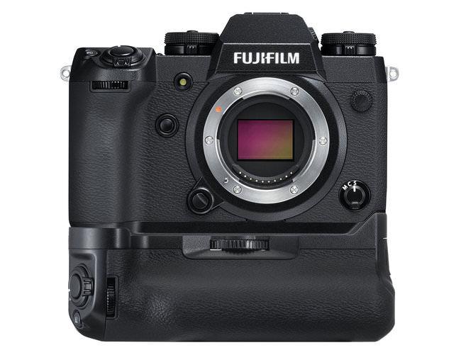 Ajustes recomendados para el Fuji X-H1