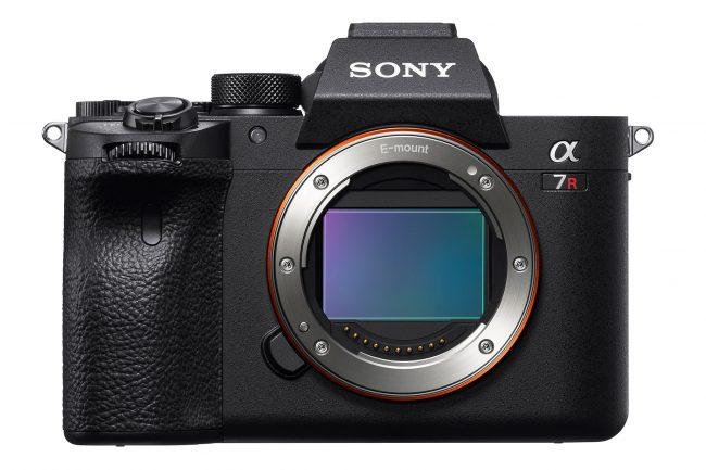 Ajustes recomendados para el Sony A7R IV