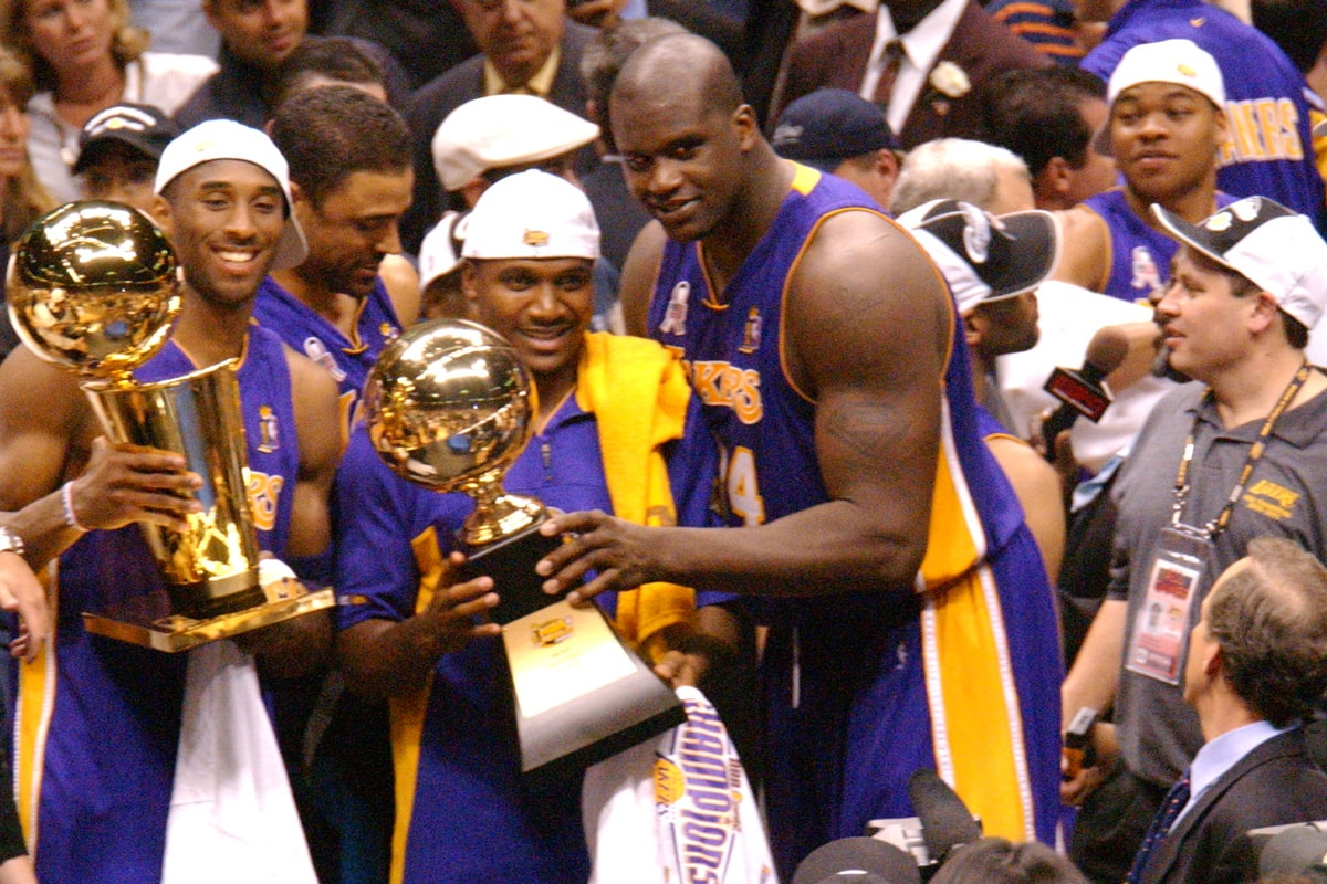 Cómo los fotógrafos recuerdan a Kobe Bryant a través de sus fotos