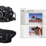 Canon presenta un nuevo sistema de cámara robótica para fotógrafos deportivos