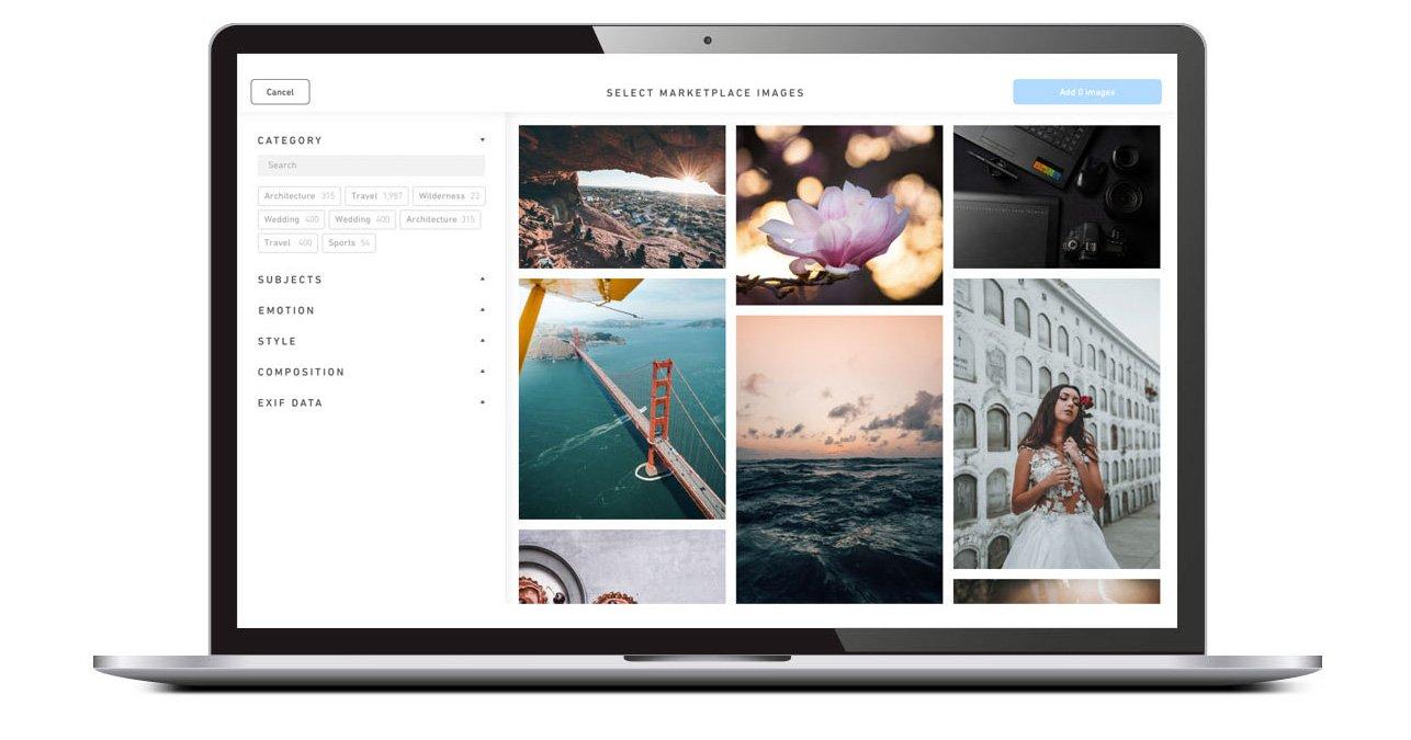 El nuevo 'Photographer Matching Service' de Canon ayuda a los fotógrafos a encontrar trabajo