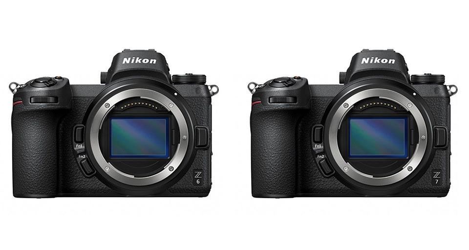 El nuevo firmware 2.20 de Nikon Z6 y Z7 añade soporte para CFexpress