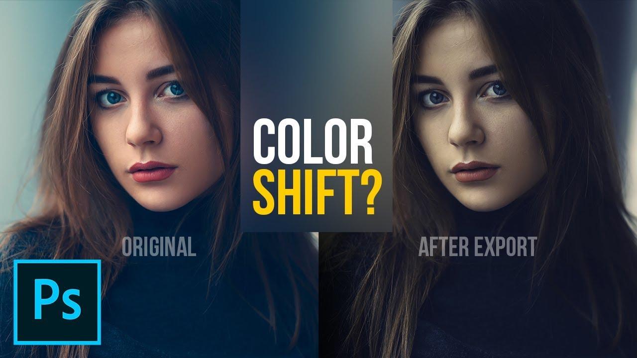 Explicando el espacio de color y cómo puede estropear tus fotos después de la exportación