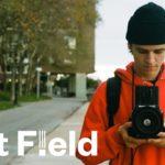 La adopción de la fotografía analógica en la era digital