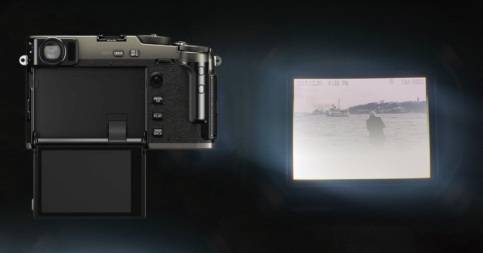 Múltiples usuarios reportan un problema importante de EVF con el nuevo Fuji X-Pro3