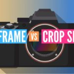 Full Frame vs. APSC | ¿Cuál es el mejor?