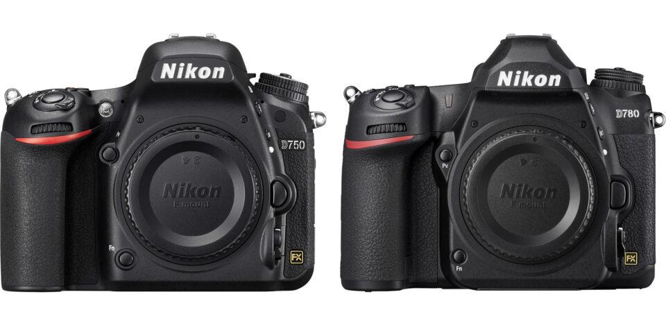 Nikon D750 vs D780 - ¿Cuál debería comprar?