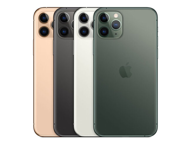 Reseña de iPhone 11 Pro / Max