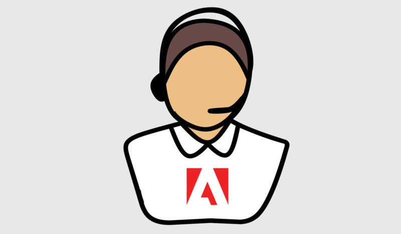Fotógrafos, ¿por qué odiáis Adobe?