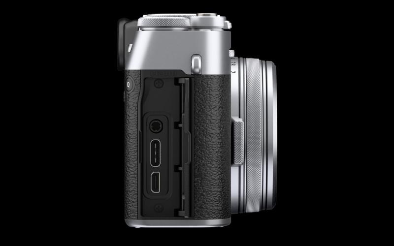 """Fujifilm presenta la X100V con una nueva lente, un sellado """"opcional"""" y mucho más"""