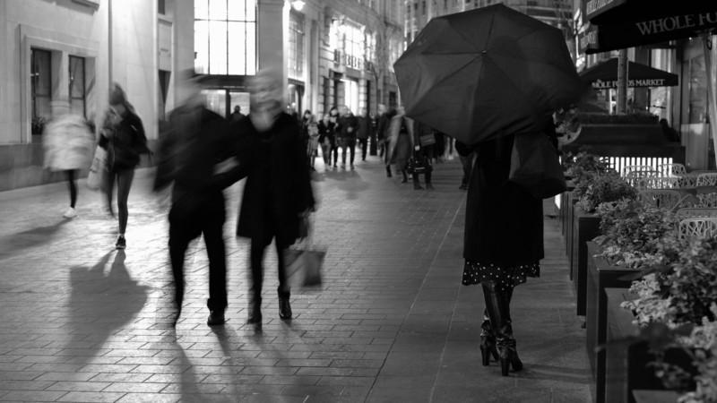 11 Secretos para subir tu nivel de fotografía nocturna de calle