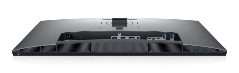 Conectividad de la Dell UP2720Q