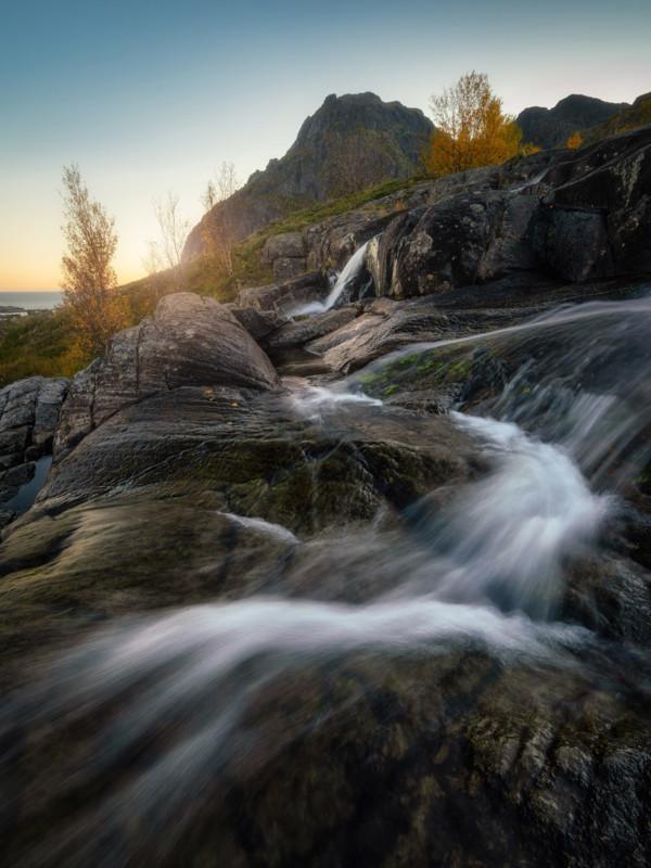 9 simples consejos para tomar mejores fotos de cascadas