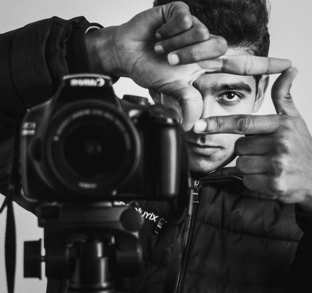 7 consejos para grabar un video de alta calidad desde su DSLR