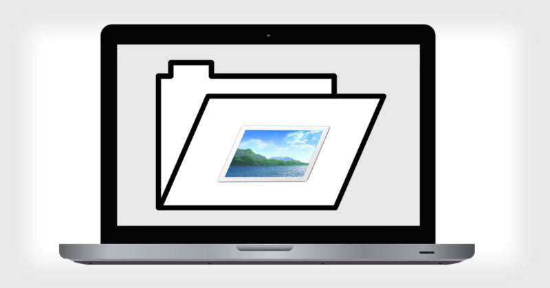 Un portafolio de fotos no tiene que ser un sitio web