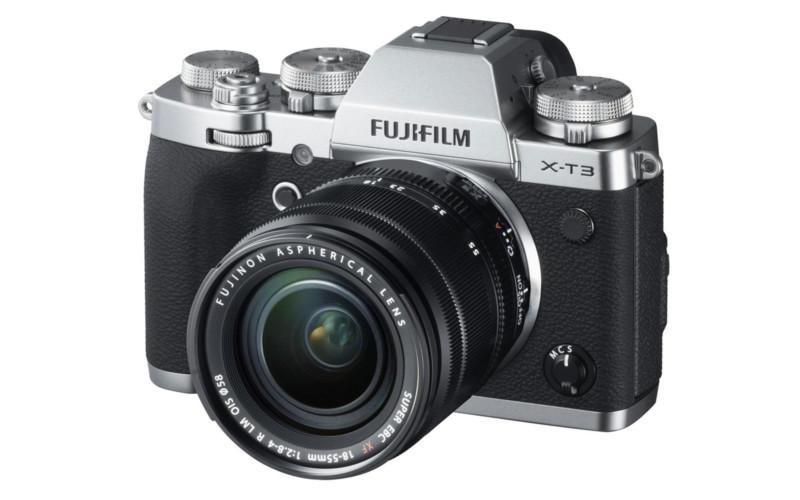 """70-200mm para """"Mirrorless"""" es """"Needed"""", el Fuji X-Mount no es una prioridad."""