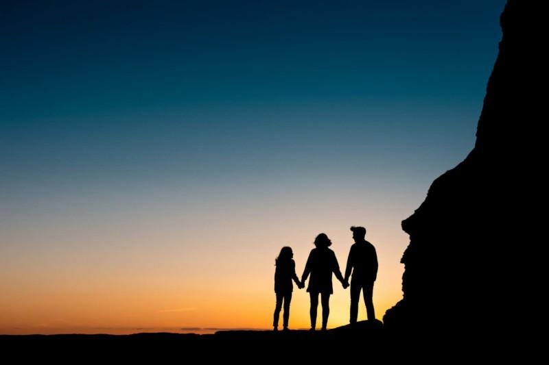 7 consejos para tomar la foto perfecta de la silueta de la playa