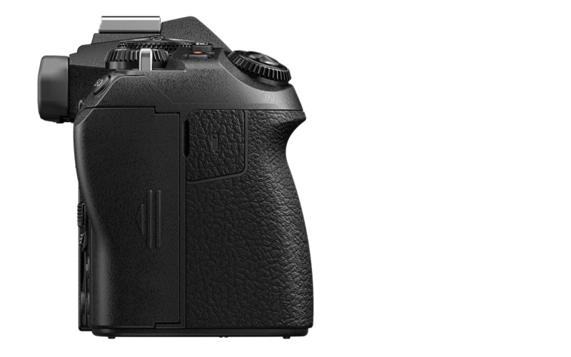 Olympus presenta el OM-D E-M1 Mark III con la mejor estabilización de imagen del mundo