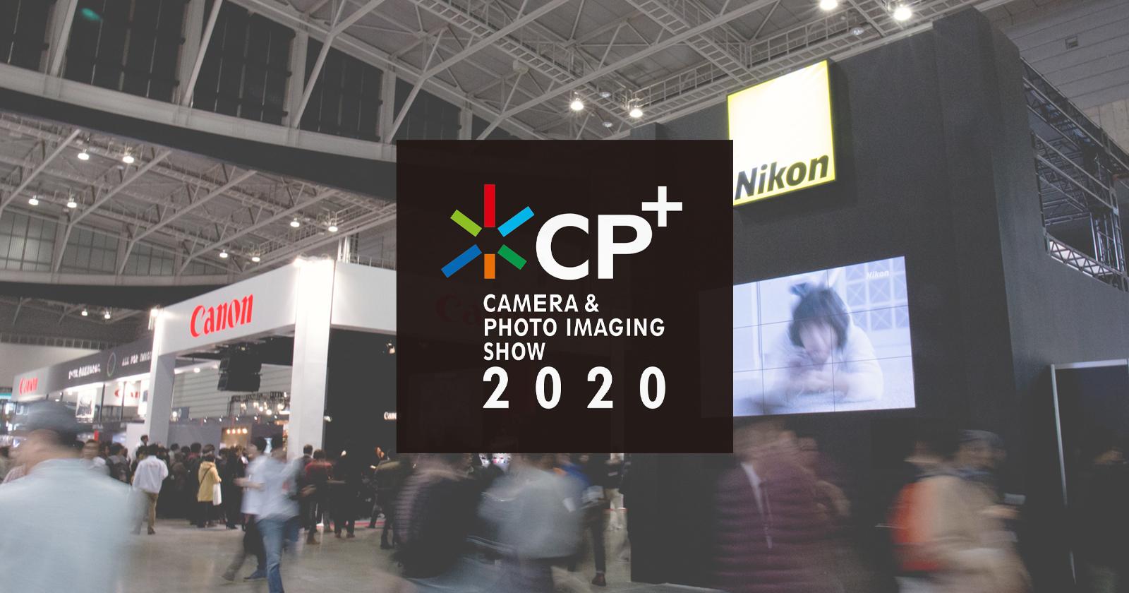 El CP+ 2020 ha sido cancelado debido a los temores del Coronavirus